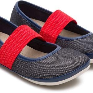 Camper Kids Ballet Flats (Shoes)